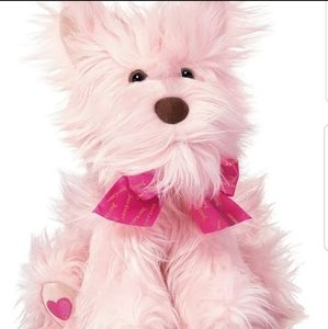 Pink Juicy Couture Puppy